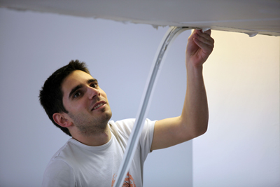 Drywall Ceiling Repair in California